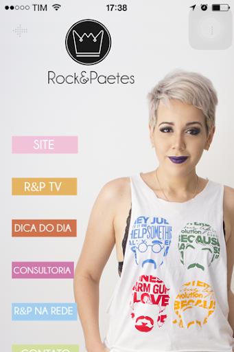 Rock Paetes