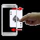 Magic Trick - 8 - Card Hide In Phone apk