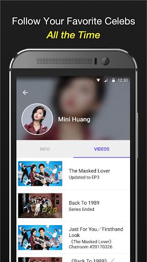Vidol - The Best Asia Series 1.9.3 screenshots 5