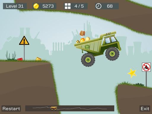 Big Truck --best mine truck express simulator game 3.51.52 screenshots 9