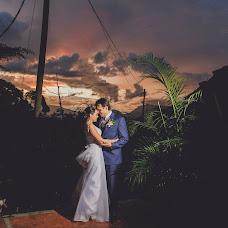 Wedding photographer Alejandro Mejia (alejomejia). Photo of 05.07.2016