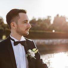 Свадебный фотограф Анастасия Золкина (AZolkina). Фотография от 24.10.2017