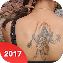 God Tattoo My photo icon