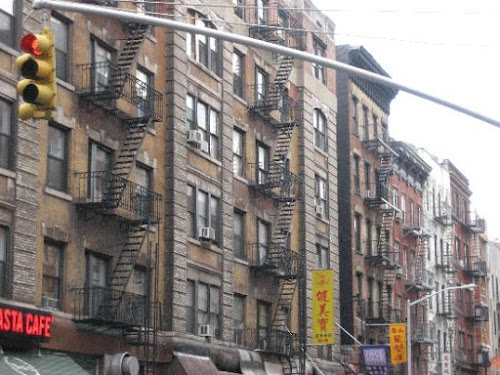 Photo Mulberry Street