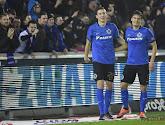 Bruges écrase Courtrai prend la tête du championnat