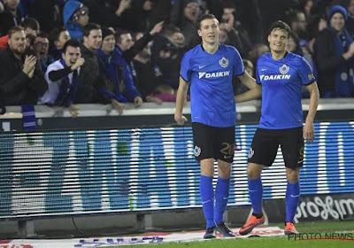Club Brugge demonstreert tegen zwak KV Kortrijk en komt alleen aan de leiding