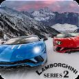 Extreme Lamborghini Sim 2: Car racing game