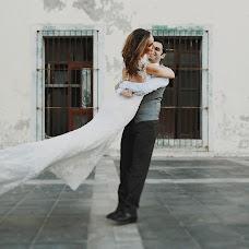 Wedding photographer Mario Palacios (mariopalacios). Photo of 20.04.2018