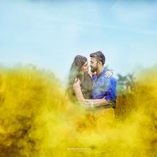 Wedding photographer Aniruddha Sen (AniruddhaSen). Photo of 01.01.2018