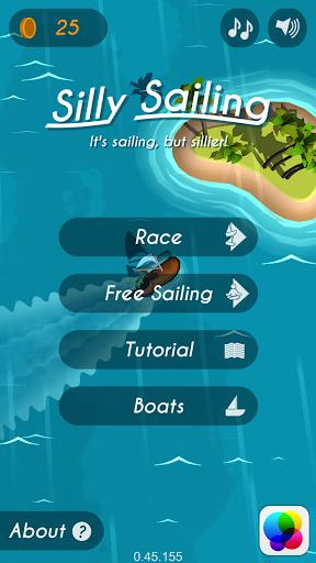Silly Sailing 1.12 screenshots 2