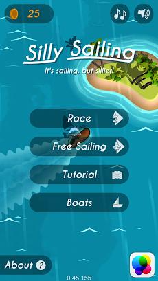 Silly Sailingのおすすめ画像3