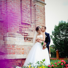 Wedding photographer Elena Morneva (Morneva). Photo of 02.08.2015