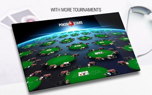 PokerStars: Free Poker Games with Texas Holdem App Download For Android and iPhone 6