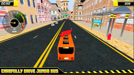 Real Bus Simulator 2017 1.02 screenshots 5