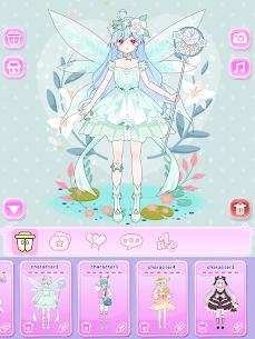 Vlinder Princess Mod Apk (Unlocked + No Ads) 10