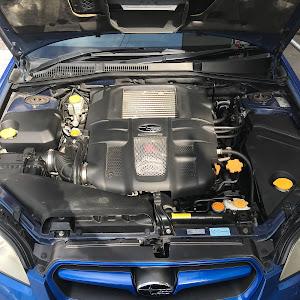 レガシィツーリングワゴン BP5 WR  Limited2004年のカスタム事例画像 maasun(T.L.H/Inferno🔥)さんの2018年08月26日09:17の投稿