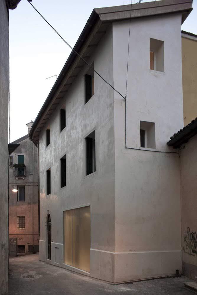 Casa Ceschi - Traverso Vighy