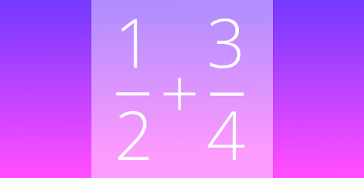 Fractions Math Pro Applications pour Android screenshot