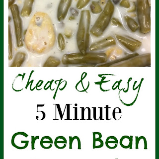 Green Bean Casserole Without French Fried Onions Recipes