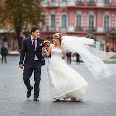 Wedding photographer Mikhail Kozhukhar (OdessitMK). Photo of 23.01.2018