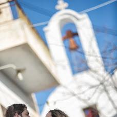 Wedding photographer Kostas Mathioulakis (Mathioulakis). Photo of 11.03.2018