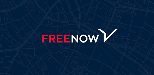 FREE NOW (mytaxi) - black cab & taxi booking app – Apps on
