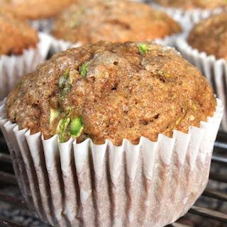 Whole Wheat Zucchini Muffins Recipes