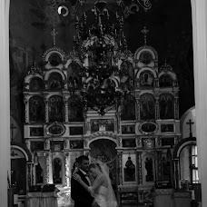 Wedding photographer Anastasiya Stukmanova (AnastasiyaSt). Photo of 19.10.2016