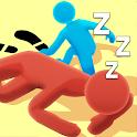 Sneak Out 3D icon