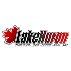 Lake Huron Chrysler DealerApp icon