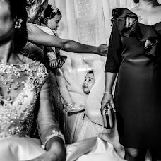 Esküvői fotós Rafael ramajo simón (rafaelramajosim). Készítés ideje: 26.09.2018