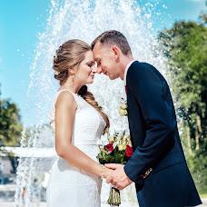 Wedding photographer Vladislav Novikov (vlad90). Photo of 18.11.2017