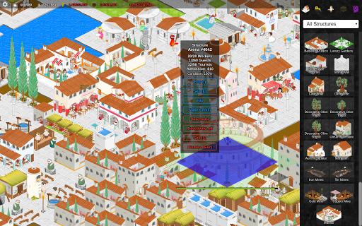 Antiquitas - Roman City Builder 1.27.0 screenshots 9