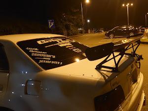 チェイサー JZX100 ツアラーvTRDスポーツのカスタム事例画像 やっさんさんの2020年10月01日22:17の投稿