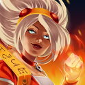 Brave Soul Heroes - Idle RPG games online icon