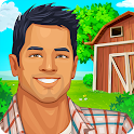Big Farm: Mobile Harvest | Online Farmspiel icon