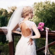 Wedding photographer Vitaliy Breus (breys). Photo of 03.10.2018
