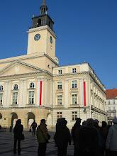 Photo: Kalisz. Ratusz
