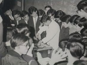 Photo: 開放日