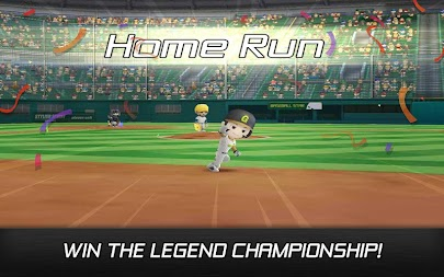 Baseball Star APK screenshot thumbnail 4
