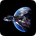 Galactic Champion: Space Trek icon