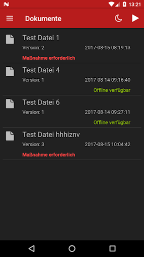SyncLogic V2 2.2.2 screenshots 1