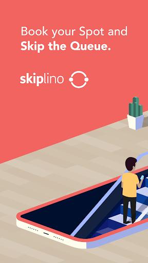 Skiplino 3.0.40 screenshots 1