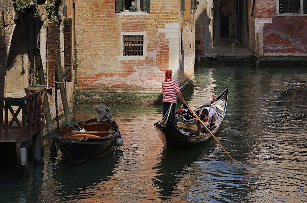Riflessi veneziani di carlo-bi