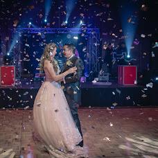 Wedding photographer Oscar Ossorio (OscarOssorio). Photo of 16.01.2018