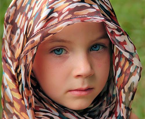 My Baby Blues by Sandy Considine - Babies & Children Child Portraits (  )