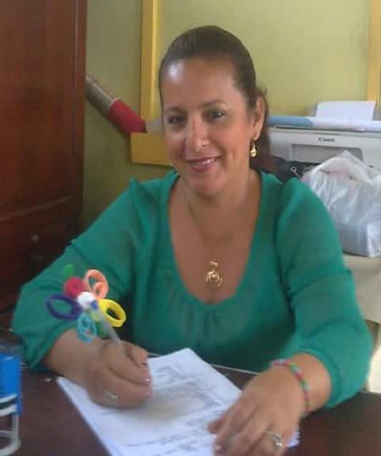 Lcda. Concepción Vélez
