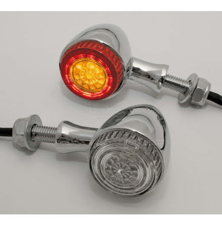 HIGHSIDER LED rear light, brake light, turn signal COLORADO