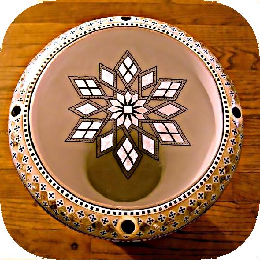 tabla - darbuka