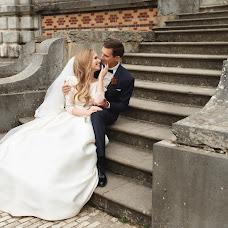 Bröllopsfotograf Igor Timankov (Timankov). Foto av 06.02.2019
